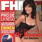 Vidos Porno de Lisa Edelstein Nude Pornhubcom