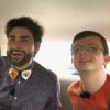 Florian et Gabriel (Pékin Express) : Pourquoi le binôme a failli ne pas exister
