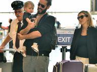Russell Brand papa : L'ex de Katy Perry vient d'accueillir son deuxième enfant