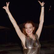 Lindsay Lohan : Star d'une nouvelle émission de télé-réalité pour MTV