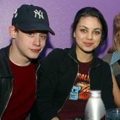 """Mila Kunis a saboté sa romance avec Macaulay Culkin : """"Ça a été horrible !"""""""