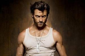 Hugh Jackman encore plus énervé mais toujours aussi sexy dans trois nouveaux extraits de Wolverine... Regardez !