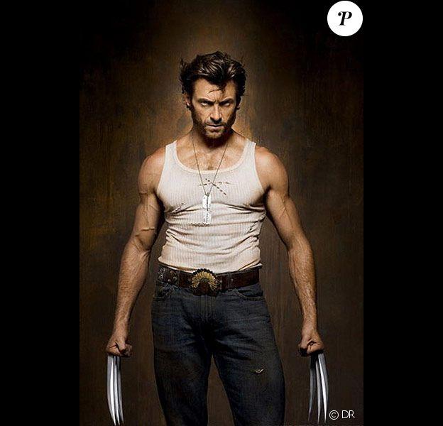 Un image du film X-men Origins : Wolverine avec Hugh Jackman