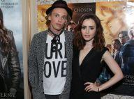 Lily Collins et Jamie Campbell Bower, la rupture : Fin de leur romance instable