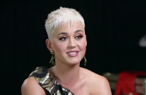 Katy Perry se moque de son chéri Orlando Bloom, ce