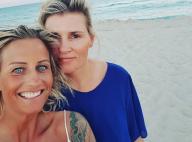 Vibeke Skofterud, 38 ans, retrouvée morte : Sa chérie, Marit, effondrée...