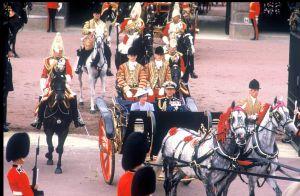 Philip, duc d'Edimbourg: Prêt à boycotter le mariage d'Eugenie à cause de Fergie