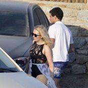 Tiffany Trump : En vacances à Mykonos, elle s'éclate avec Lindsay Lohan
