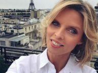 Sylvie Tellier en congé maternité : Sa grande mission pour Camille Cerf