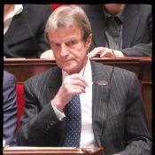 Bernard Kouchner : le ministre des affaires étrangères a perdu sa maman...