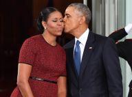 Michelle Obama : Son tendre message à Barack pour les 57 ans de l'ex-président