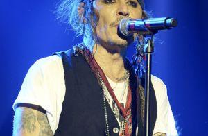 Johnny Depp en pleine série noire : Nouvelle claque pour l'acteur