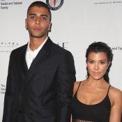 Kourtney Kardashian célibataire : Elle a rompu avec Younes Bendjima !