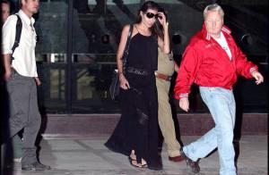 Brad Pitt et Angelina Jolie : enfin une bonne nouvelle !