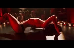 La superbe Jessica Biel nue et sous toutes les coutures... quel plaisir pour les yeux !