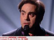 Frédéric Longbois (The Voice 7) au régime : Son déclic pour perdre du poids