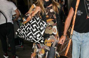 Heidi Klum : En vacances, sa fille Leni rencontre son père biologique