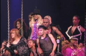Britney Spears : elle débarque à Paris Bercy... et sort les gros moyens !