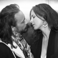 Bob Sinclar et sa femme Ingrid. Photo publiée sur Instagram en juillet 2018.