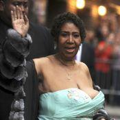 """Aretha Franklin """"a vécu une sacrée vie"""" : L'hommage de sa famille"""