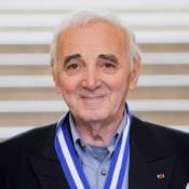 Charles Aznavour... encore épinglé ! Il va fêter ses 85 ans avec vous !