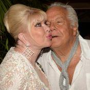 Massimo Gargia a 78 ans : Un anniversaire de star, chouchouté par Ivana Trump
