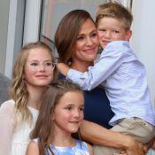 Jennifer Garner : Étoile sacrée, son grand moment d'émotion avec ses enfants