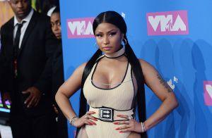 MTV VMA 2018 : Nicki Minaj, torride après son clash avec Kylie Jenner