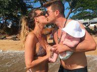 Robin Thicke : Bientôt papa pour la 3e fois, sa chérie April (déjà) enceinte !