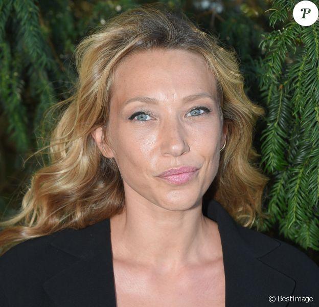 Laura Smet lors du premier jour de la 11ème édition du festival du Film Francophone d'Angoulême, France, le 21 août 2018. © Coadic Guirec/Bestimage