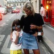Alexandra Rosenfeld : Sa fille Ava fête ses huit ans !