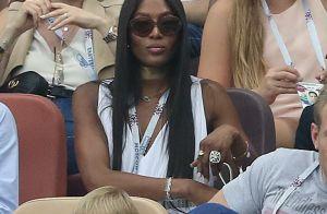 Naomi Campbell en couple avec un magicien ? Leur virée en bateau à Saint-Tropez