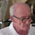 """Pascal Desprez dans le documentaire """"Mireille Darc, la femme libre"""""""
