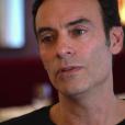 """Anthony Delon dans le documentaire """"Mireille Darc, la femme libre"""""""