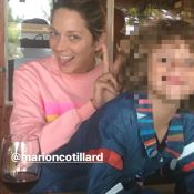 Marion Cotillard : Son fils Marcel, 7 ans, a bien grandi !