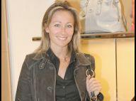 Anne-Sophie Lapix, Adeline Blondieau, Anthony Delon et leurs amis : le Tout-Paris réuni pour une soirée... à l'italienne !