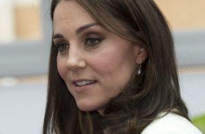 Kate Middleton, sa cicatrice bien cachée : Le mystère enfin élucidé ?