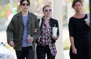 Drew Barrymore et Justin Long : c'est confirmé, ils ont remis le couvert !