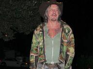 Johnny Hallyday : Près de 9 mois après sa mort, Mickey Rourke ne l'oublie pas