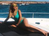 Cathy Guetta : Son été sexy et festif où elle retrouve Sonia Rolland