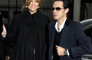 Jennifer Lopez et Halle Berry : à chacune sa baby shower...