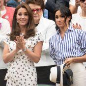 Kate Middleton VS Meghan Markle : Quelle duchesse a le style le plus populaire ?