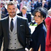 """Victoria Beckham """"transparente"""" avec ses enfants : """"Papa n'est pas infidèle"""""""
