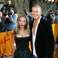David et Victoria Beckham à Londres - 22/08/2004 -