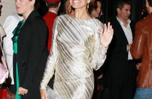 Eva Mendes très sexy, Anne Hathaway très courte et Jessica Biel au top... les bombes sont de sortie !