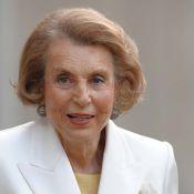 Liliane Bettencourt :  Pour la femme la plus riche de France... la procédure lancée par sa fille ressemble-t-elle à de l'acharnement ?