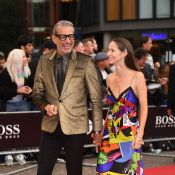 Jeff Goldblum, Kylie Minogue, Sacha Baron Cohen brillent en amoureux pour GQ