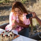 Beyoncé : Les photos intimes de son 37e anniversaire !