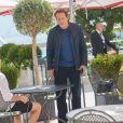Vince Vaughn à Venise à l'occasion du 75e Festival du Film, la Mostra, le 5 septembre 2018.