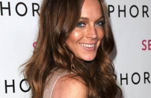 Lindsay Lohan, rayonnante à Los Angeles, est revenue de Hawaï, pour... repartir en voyage ! Va-t-elle rejoindre son nouveau boyfriend ?